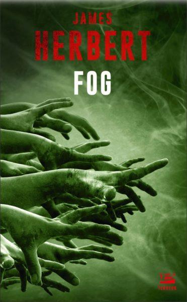 Fog-James-Herbert-Bragelonne-Couverture
