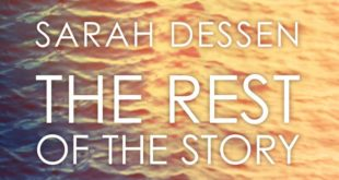 The-Rest-of-the-Story-Sarah-Dessen-Editions-Lumen-Titre