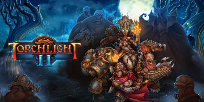 Torchlight II – Notre avis sur Switch