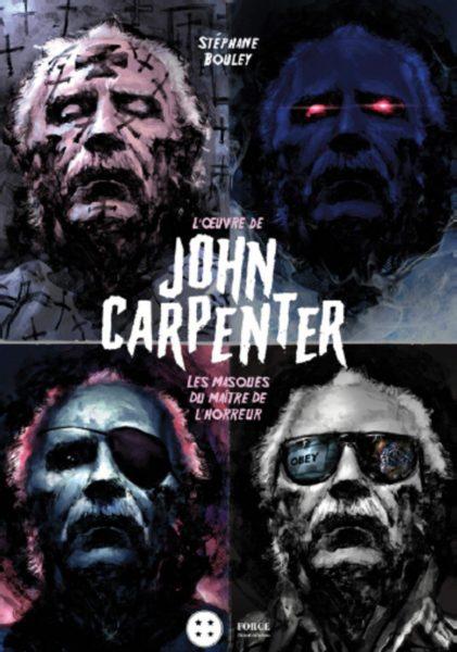 john-carpenter-oeuvre-masque-du-maitre-de-horreur-third-editions-livre-avis-review