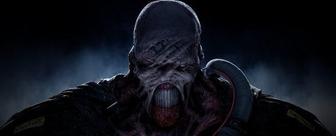 Capcom annonce une version tout belle toute neuve de Resident Evil 3