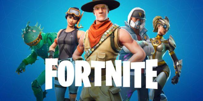 Fortnite-Epic-Games-TPS-Logo