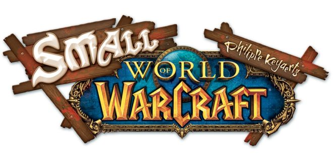 Un nouveau jeu de plateau World of Warcraft