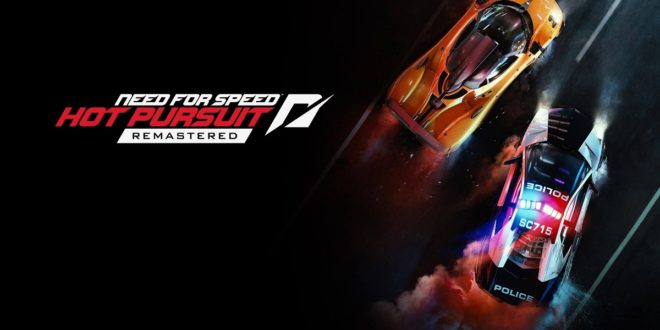 Need for Speed – Hot Pursuit Remastered – Switch – Notre avis