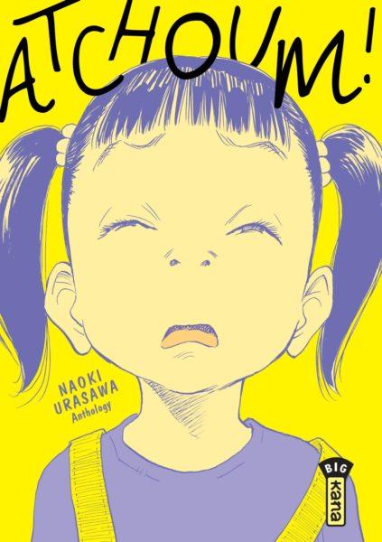 naoki-urasawa-2020-kana-manga-atchoum-review