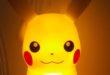 Concours – Gagnez votre Lampe Réveil Pikachu par Technofun