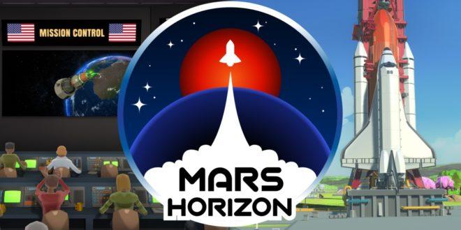 Mars Horizon sur Switch – Notre avis à 36 000 Km