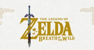 The-Legend-of-Zelda-Breath-of-the-Wild-Création-un-Prodige-Soleil-Manga-Logo