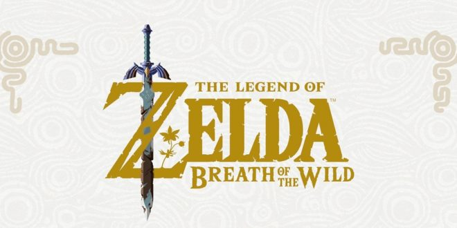 Beau Livre – The Legend of Zelda Breath of the Wild – La Création d'un Prodige