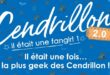 Roman – Cendrillon 2.0 : tome 1, il était une fangirl