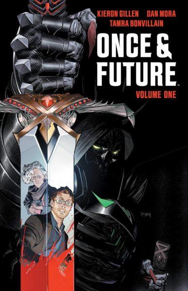 Once-Future-T01-Delcourt-Comics-Couv
