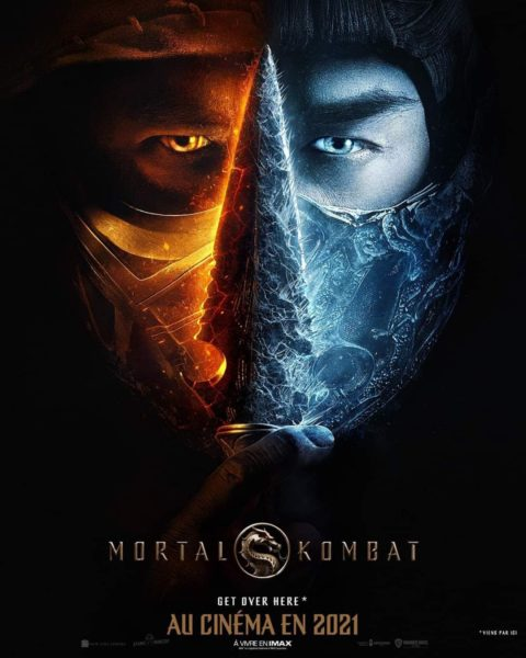 Mortal-Kombat-Film-Warner-Bros-Affiche