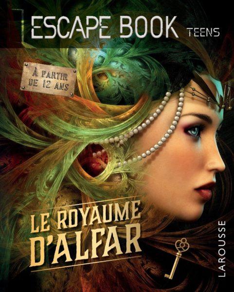 le-royaume-dAlfar-larousse-escpae-book-teens-livre-avis-review-4