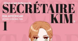 questce-qui-cloche-avec-la-secretaire-kim-kbooks-webtoon-delcourt-tome-1-2