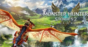 Monter-Hunter-Stories-2-Wings-of-Ruin-Capcom-Nintendo-Switch-Logo