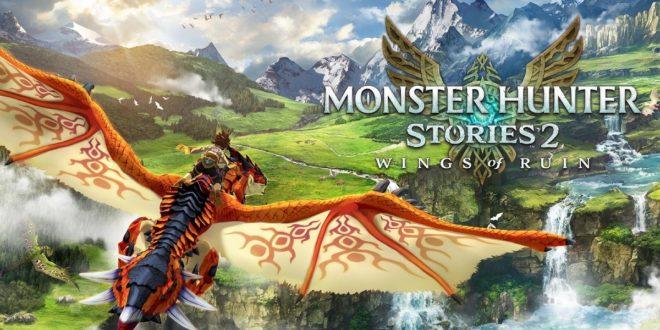 Monster Hunter Stories 2 – Notre Avis