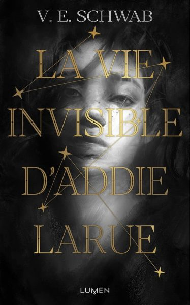 la-vie-invisible-daddie-larue-couverture-victoria-schwab-lumen-editions-avie-roman-livre